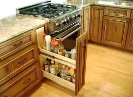 Kitchen Corner Cabinet Storage Kitchen Corner Storage I9life Club