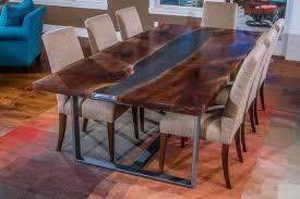 live edge table chicago live edge furniture weliketheworld com