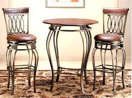 High Bistro Table Set Outdoor Pub Furniture Sets Srjccsclub High Top Table Set Pub Furniture