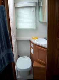 bathroom impressive motorhome with bathtub 14 rv shower