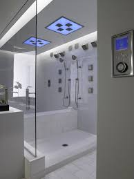 Bathroom Showers Designs by 18 Home Shower Designs Couleur Salle Bains Vert Anis Carrelage