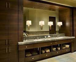 Open Shelf Bathroom Vanity Magnificent Bathroom Vanity Shelves New For With Marvellous Ideas
