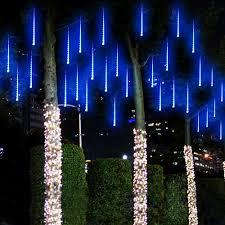 String Christmas Tree Lights by 2pcs Lot 10m 50 Leds Led String Lights Fairy Christmas Lights