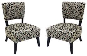 Geometric Accent Chair Sophie Striped Accent Chair Free Shipping Today Add A