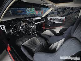 jeep golden eagle interior 1985 honda crx si old but gold honda tuning magazine