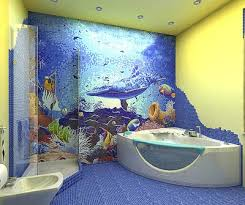 sea bathroom ideas sea bathroom décor interior designing ideas
