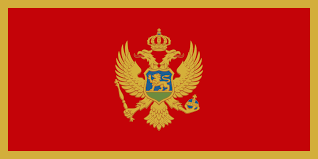 Military Flag Frame Flag Of Montenegro Wikipedia
