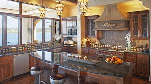 mediterranean designs 15 stunning mediterranean kitchen designs home design lover