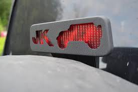 custom jeep tail light covers jeep light guards jeep tweaks