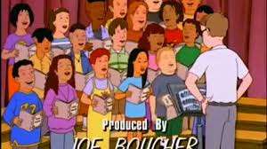 king of the hill king of the hill season 2 episode 18 video dailymotion