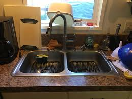 Vent For Kitchen Sink by Countertops Smell Kitchen Sink Kitchen Sink Smells Like Rotten
