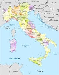 Modena Italy Map Italienische Provinzen U2013 Wikipedia