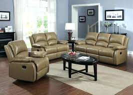 Sofa Recliner Set Leather Reclining Sofa And Loveseat Leather Recliner Sofa Set