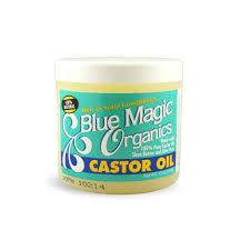 Castor Oil For Hair Loss Blue Magic Organics Castor Oil 12oz Jar 2 99 Hairpomade Hairoil