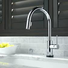 commercial kitchen faucets for home delta touch kitchen faucet or kitchen design fabulous touch