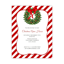christmas flyer template free word holiday party flyer template