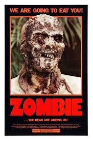 zombie 1979 zombi 2 pinterest horror movie and horror film