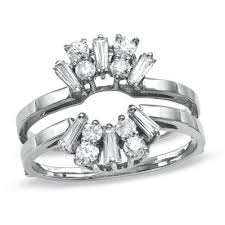 Zales Wedding Rings For Her by Wedding Ring Guards