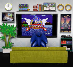 this nationalvideogamesday remember millennials are somehow the sonicthehedgehog ucthis remember millennials are somehow the root all evil because some expert said