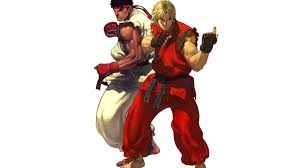 usgamer community question who u0027s your favorite fighting game