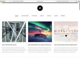 best design blogs 24 amazing web design blogs you should follow in 2016 usersnap