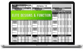 excel training designs u2013 fast easy affordable