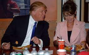 from steak with ketchup to meatloaf sandwiches donald trump s