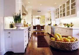 white galley kitchen ideas white galley kitchen 1000 images about kitchen remodels on
