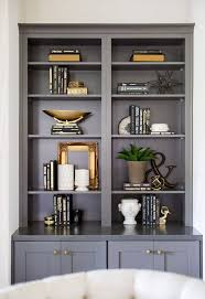 How To Build A Bookcase In Minecraft Wall Units Inspiring Built In Bookshelves With Tv Built In