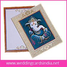 Wedding Card India Designer Wedding Cards With Box India Ahmedabad
