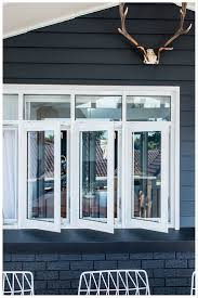 Magnetic Fly Screen For French Doors by Magnetic Fly Screens Are Ideal For Hard To Screen Windows The