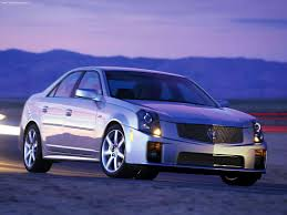 2004 cadillac cts v specs cadillac ctsv 2004 pictures information specs