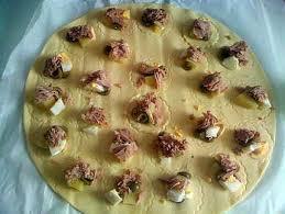 recette de cuisine tunisienne facile et rapide en arabe recette de pâté au thon tunisien
