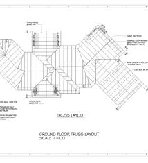 Hip Roof Barn Plans Example Of A Roof Plan Roof Plans Swawou