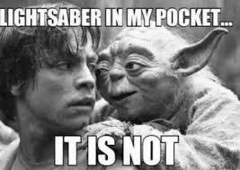 Nasty Memes - nasty yoda meme by gandalfthehay memedroid