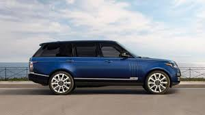 100 land rover range rover land rover tells us a fully
