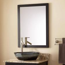 bathroom wall mirrors frameless bathroom cabinets large bathroom wall mirror black bathroom