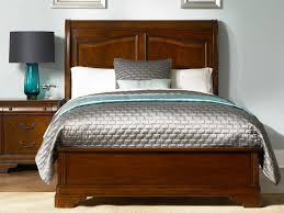 Ashley Furniture Mattress Bedroom Queen Sleigh Bed Frame Tufted Bed Frame Queen Ashley