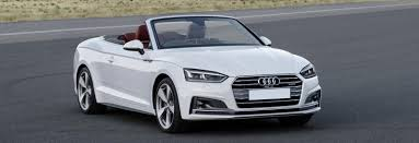 audi 4 door convertible the best 4 seater convertibles u0026 cabriolets on sale carwow