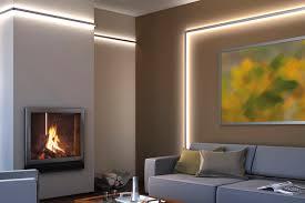 schlafzimmer beleuchtung indirekt charmant auf moderne deko ideen