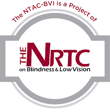 Conklin Center For The Blind Transition Service Providers National Technical Assistance