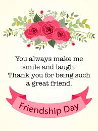 new happy friendship day greeting cards for friends 2017
