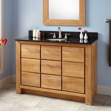 Bathroom Cabinet Depth by 48