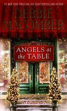 angels at the table debbie macomber romance saga fiction books ebay