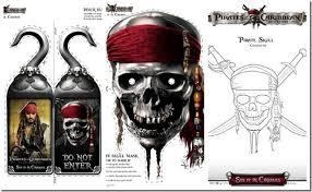 free disney pirates caribbean stranger tides activity