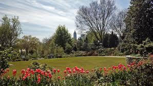Atlanta Botanical Gardens Membership Hotels Near Atlanta Botanical Garden Omni Atlanta At Cnn Center