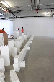 wall tent platform design interlocking plastic blocks to create all types of event decor and