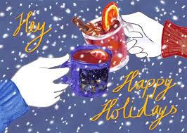 merry happy holidays gifs tenor