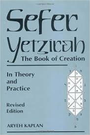 aryeh kaplan books sefer yetzirah the book of creation aryeh kaplan 9780877288558