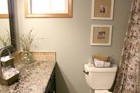 Simple Bathroom Decorating Ideas Pictures Uncategorized Guest Bathroom Design With Best Gorgeous Guest